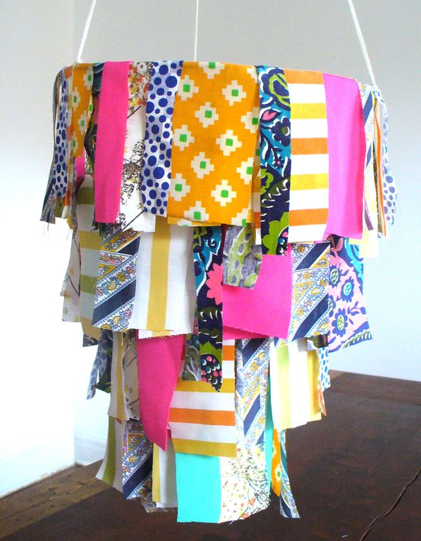 Create diy fabric mobile lovely chaos aloadofball Images