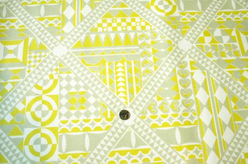 Wallpaper yellow gray