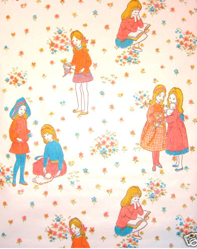 Wallpaper teen girls