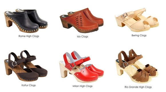 Ugglebo clogs images copy