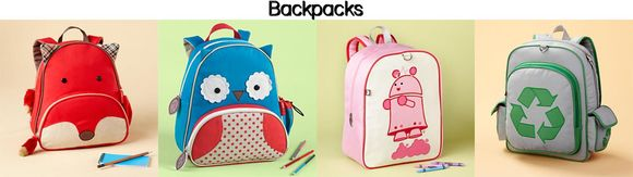 Land of nod backpacks copy