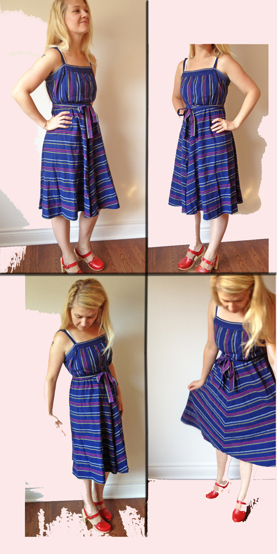 Matilda jane dress hair bow naartjie romper chevron stripe dress