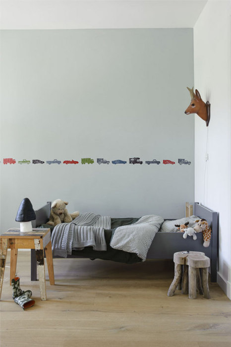 Kids bed 1