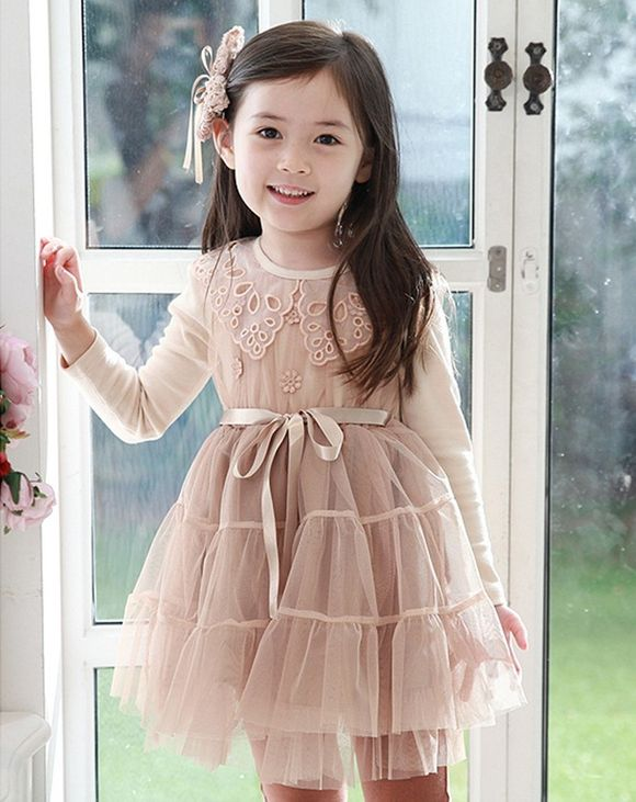 Little Girls Boutique Dresses - RP Dress