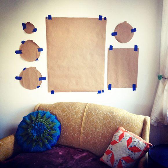 Living room corner 2