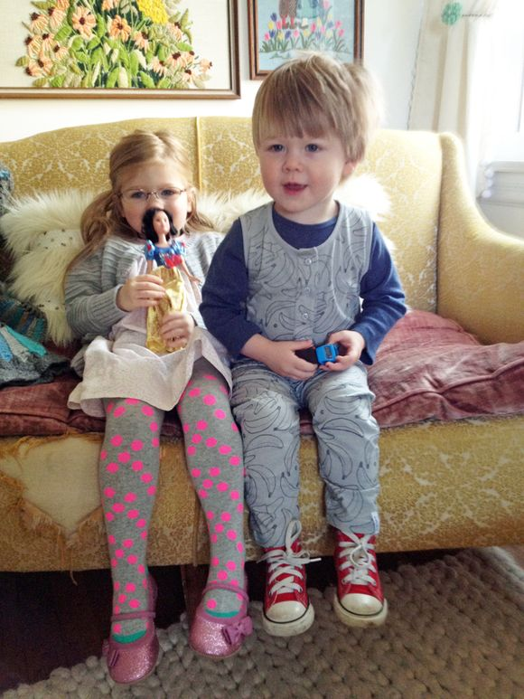 March easter lula and diesel easter outfits