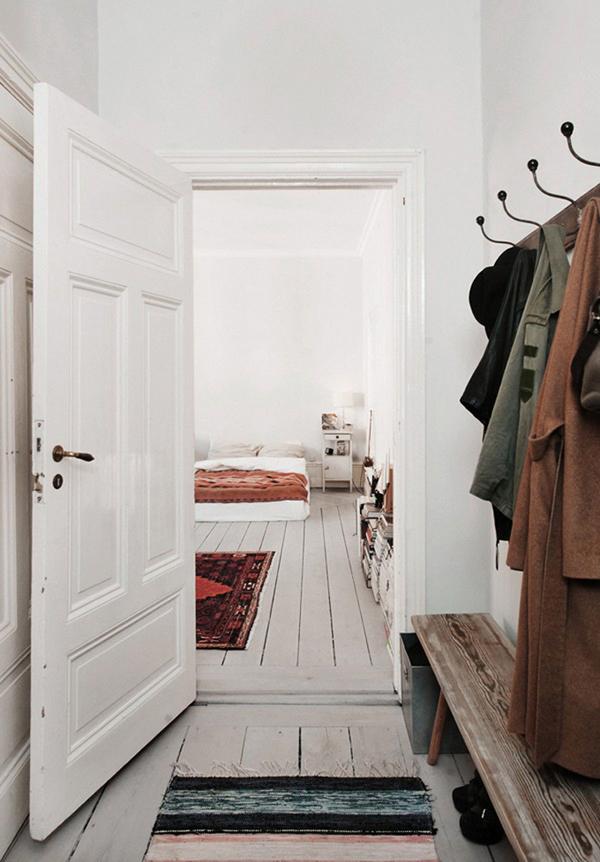 Old wood floors 3