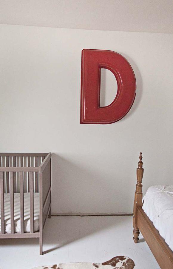 Diesel's room 32