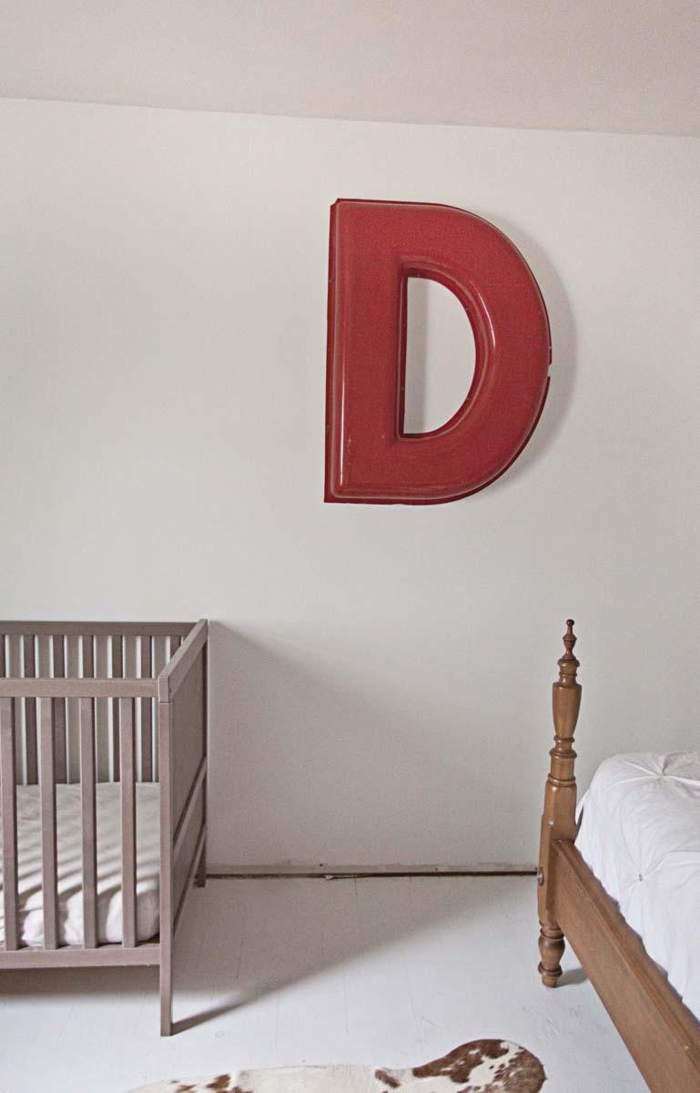 Diesel's room 16
