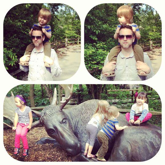 May trip columbus zoo 1