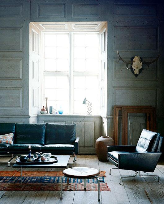 Old wood floors 1