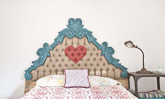 Master suite bedroom 48