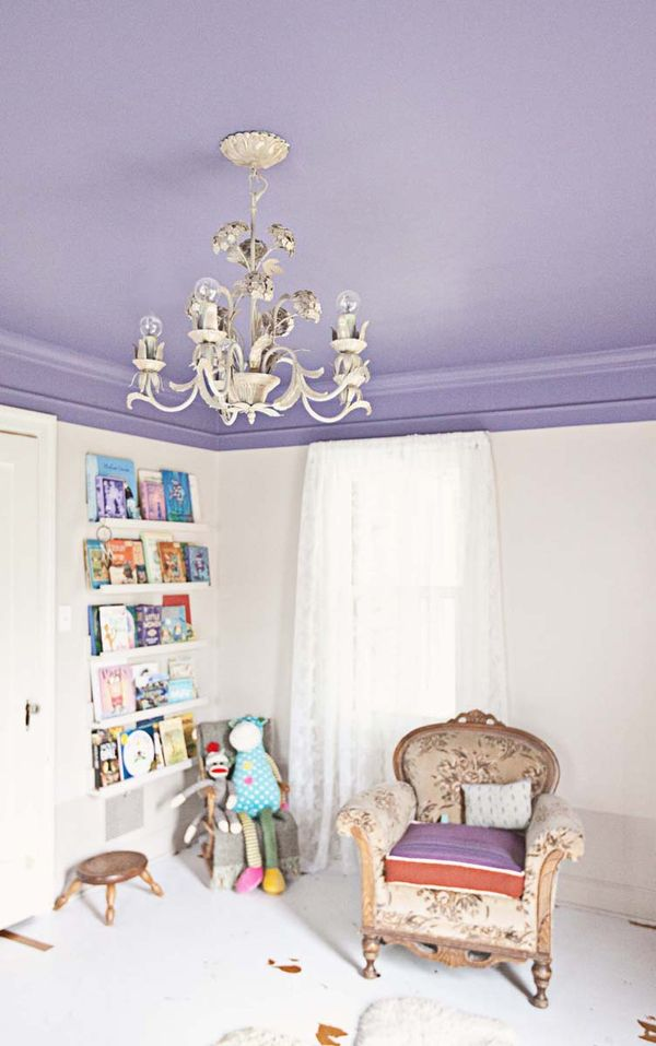 Home Tour Lula S Magical Room Lovely Chaos