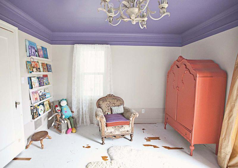 Lula's room 8