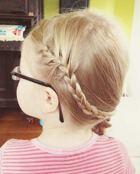 July braided hair style 2