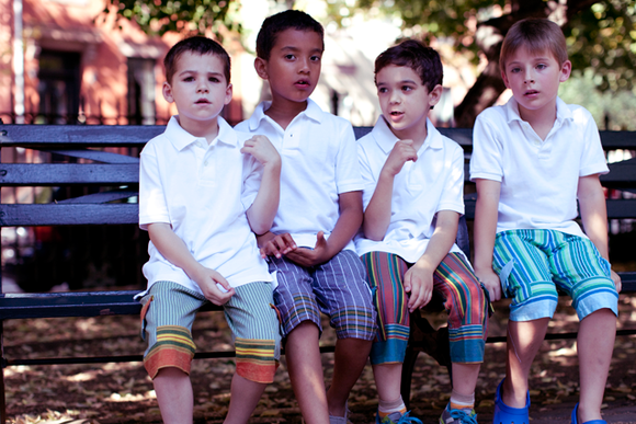 Kalulu kids clothes kickstarter