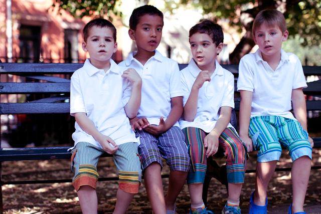 Kalulu kids clothes kickstarter