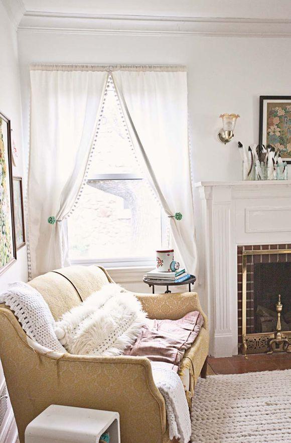 Living room me and lula 3