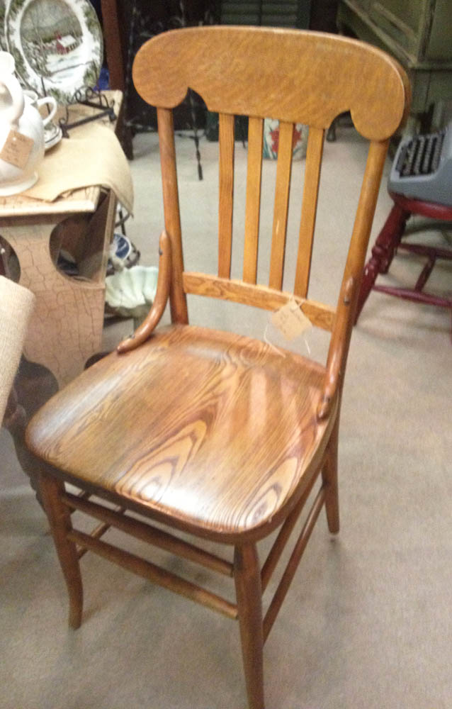 Dining room chair 1
