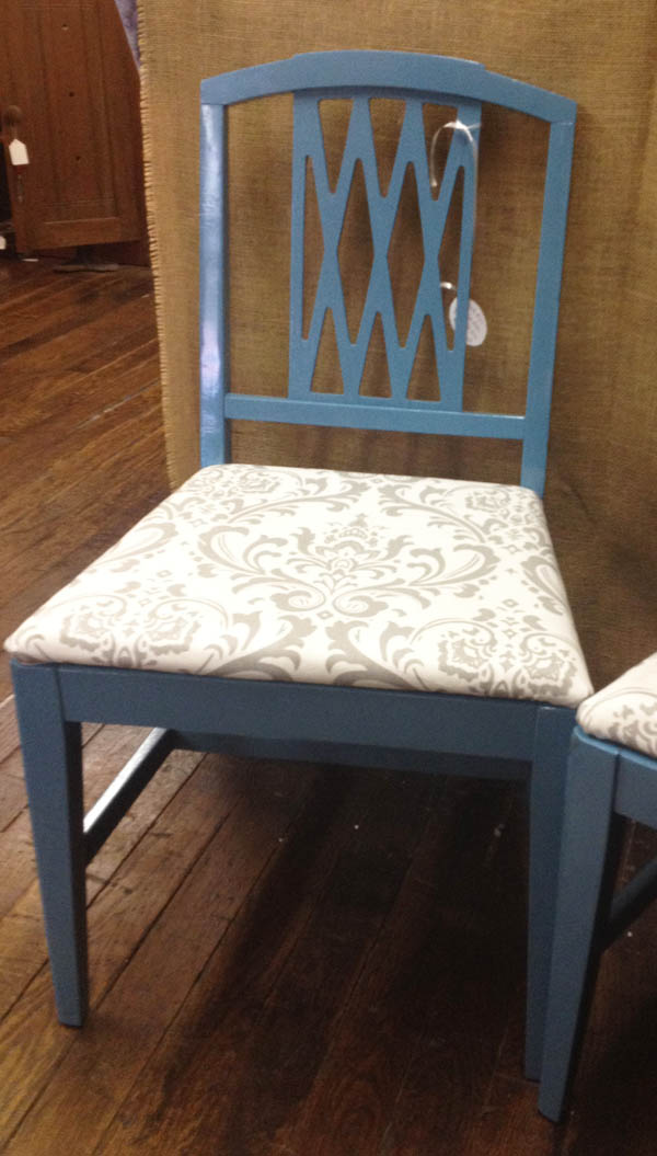 Dining room chair 4