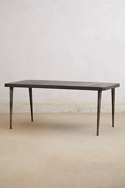 Naxos dining table anthropologie